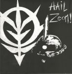 Hail Zeon by Decopunk