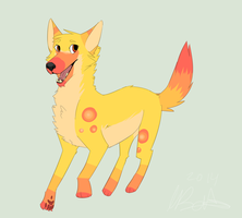 Lemmon by Fluff-butts