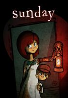 Sunday cover by reigneous