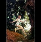 Disney Fairies - Tinker Bell by vaxzone