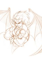Demona 08 by Gettar82