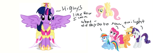 how the others feel about alicon twilight by webkinzfun8