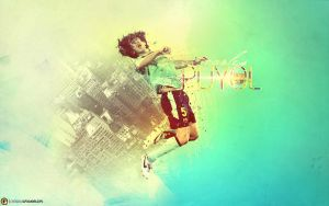 Carles Puyol by cassi94