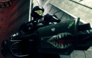 ODST Toaster by Pokehkins