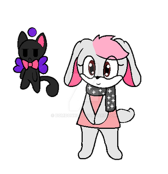 Bunny by Bombonx3