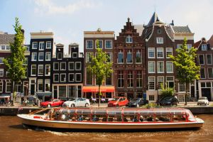 Amsterdam: My Vision by Telestic