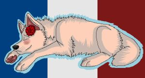 France by Semargl-Wolf