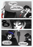 PH Official Comic - Pasta Mas Hysteria II by UmmuVonNadia