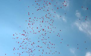 ballons by cispie