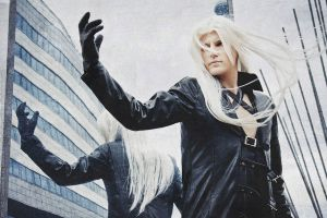 FF:AC - Sephiroth is power by cxalena