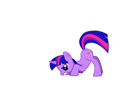 Twilight: Get Back Here! Vector by Puppies567
