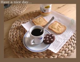 Have a nice day by hyky
