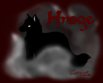 Hroge Contest Entry by MoonXGlare