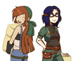 Deponia rpc collab lol by Verdallehn