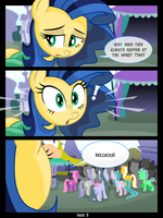 Under Pressure Pg.5 by Killryde