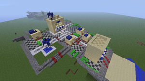 Valor Lakefront in MC by NinjaKirby144