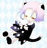 MY own Crona gif! by The-fandom-alchemist