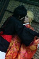 Sasuke Naruto 'You got me so wild' by Hirako-f-w