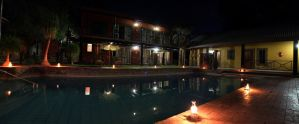 Auob Country Lodge, Namibia 70 by ElSpaZo