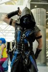 Anime Expo 2013 Day 02 - 040 by HybridRain