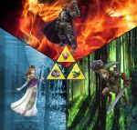 TriForce by lypon