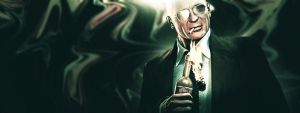 Mafia Facebook Cover by AgusholliD