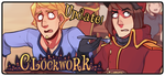 Clockwork Update! Page 58! by Chikuto