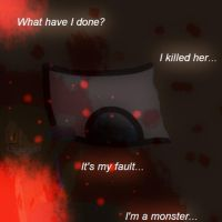 I'm A Monster... by Im-n0t-a-m0n5t3r