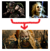How Immortan Joe came to be by killb94