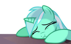 S05E14 Depressed Lyra by S-Guri