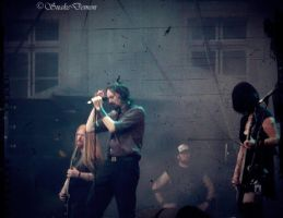 My Dying Bride by SnakeDemon