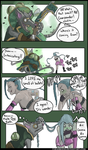 ARAM Adventures : I don't stink...as fur as I know by FarahBoom