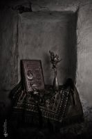Desertion Quran by Special-Hussein