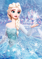 Frozen by WendiEdithons