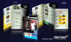 Denzel Booklet Pricelist by kn33cow