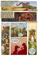 Conspiracy of Mammals 1 by ursulav