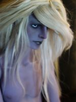 Drow doll 01 by batchix