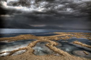 Back to the Dead Sea 1 by haimohayon
