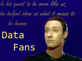 Data fans by Crystalen-Designz