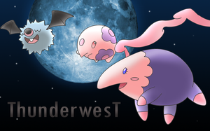 Let's follow that star by Thunderwest