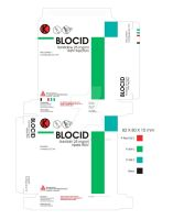 blocid packaging by andifitriyanto