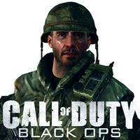 CALL OF DUTY BLACK OPS by Archer120