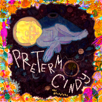 Preterm Cindy album cover by wick-y