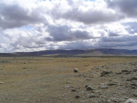 mongolia01 by ForestGirlStock