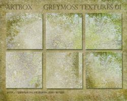 Icon Texture Grey Moss by mithrialxx