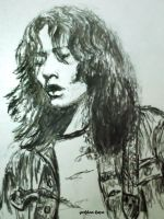 Rory Gallagher by gsketch