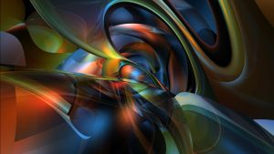 Abstract Designs by LtNathanHale
