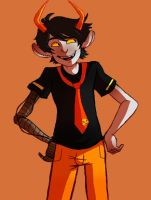 Fan TROLL by LiETrickSTER