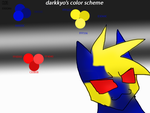 Darkkyo Color guide by Stabilization
