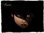 Raven. dark. by elaina96
